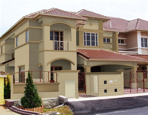 colour schemes for home exterior