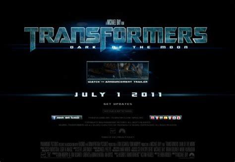 Raglan Transformers A O E 06 transformer 3 el lado oscuro de la 1 de julio de