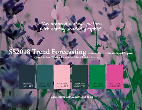 trendy colors design decoration intense style five color trends to add to your home decor