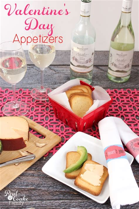 valentines day appetizers delicious and easy appetizer ideas for s day