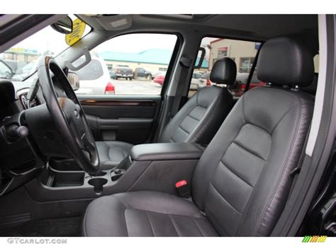 2005 Ford Explorer Interior by Midnight Grey Interior 2005 Ford Explorer Limited 4x4 Photo 61801916 Gtcarlot