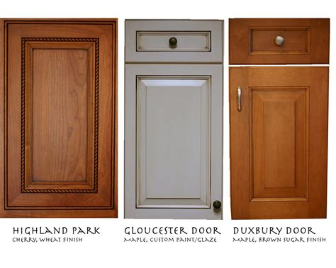 Kitchen Cabinets And Doors Monday In The Kitchen Cabinet Doors Design Manifestdesign Manifest