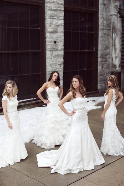Best Friend Wedding Dress Photo Shoot   POPSUGAR Australia