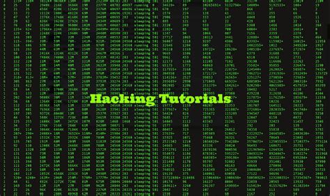 tutorial my hack 80 best free hacking tutorials resources to become pro