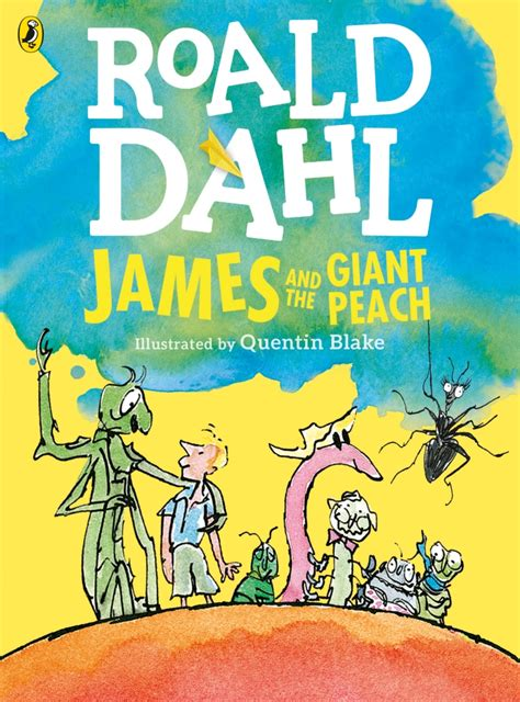 pictures of roald dahl books and the colour edition by roald dahl
