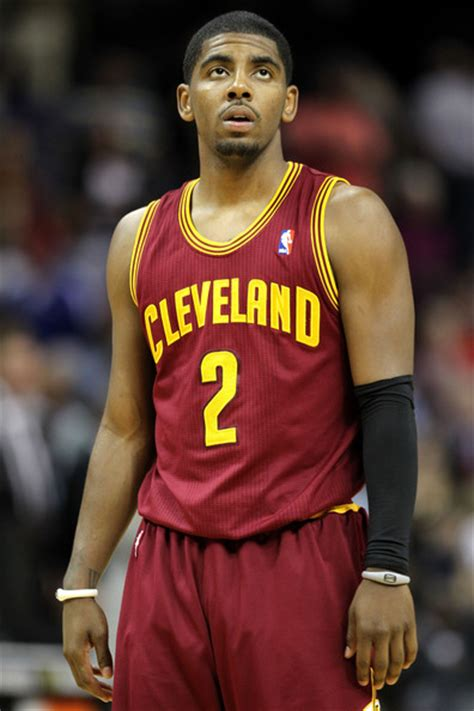 biography about kyrie irving kyrie irving photos cleveland cavaliers v memphis
