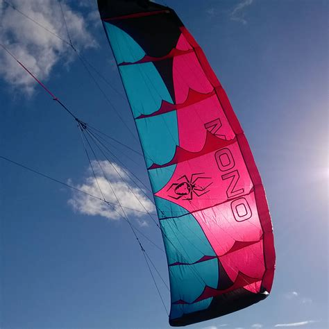 lenkdrachen matte kite spiderkites mono lenkmatte lenk drachen matte