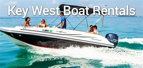 rent fishing boat key west key west boat rentals best on key west