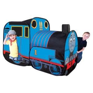 thomas the train bed tent thomas train tent 2 in 1 twin bed topper play tent playhut