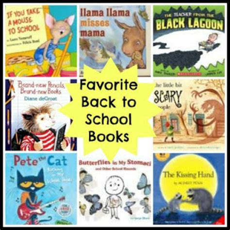 back to school picture books ready set read community helpers preschool theme