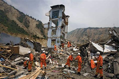 earthquake in china 6 deadliest earthquakes britannica com