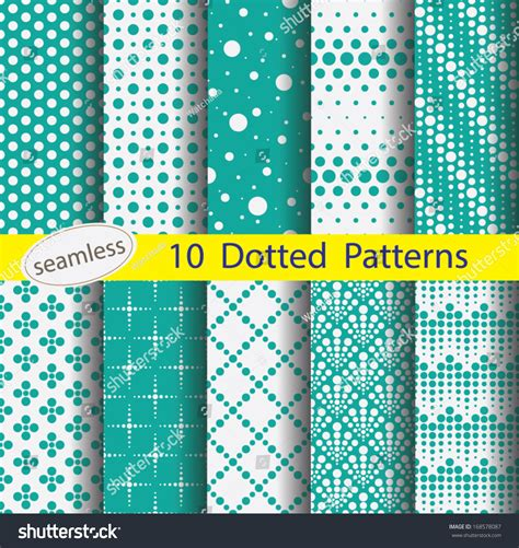 pattern units svg dotted pattern s unit collection for making seamless