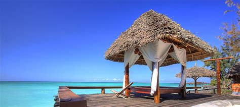 mnarani beach cottages nungwi zanzibar