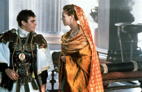 gladiator film wiki deutsch in gladiator was it clear that lucilla would have been a
