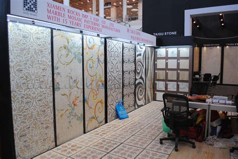 china xiamen stone fair