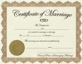 marriage license template the myth of the marriage license milnes