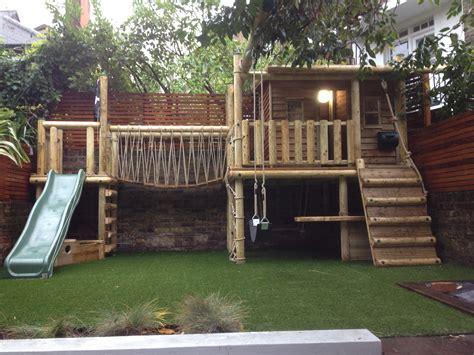 kent swing sets bespoke climbing frames adventure playgrounds and tree