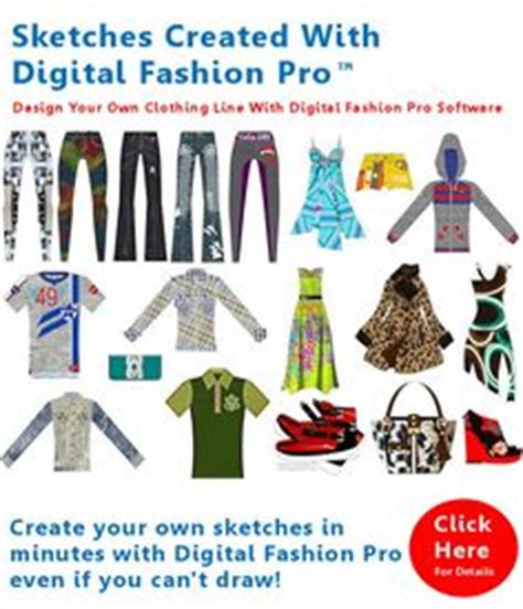fashion design software on interior design