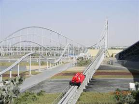 World Fastest Roller Coaster Top 10 Fastest Roller Coasters In The World