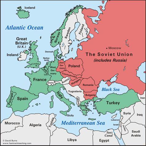 europe  world war ii