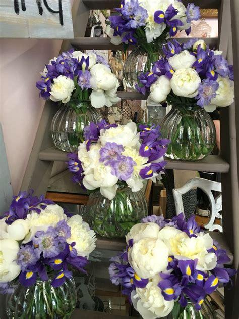 centrotavola fiori matrimonio 1000 idee su fiori per matrimoni su bouquet