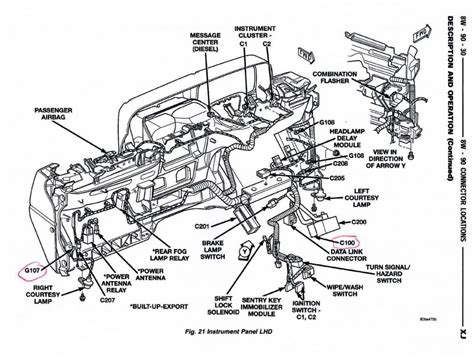 2002 jeep wrangler wiring diagram wiring diagram 2018