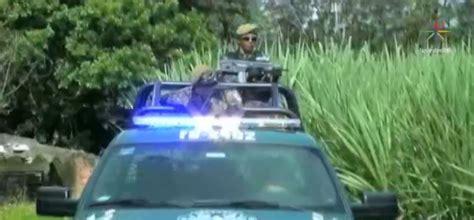 Buscar El Record Criminal De Una Persona Rescatan A Una Persona Secuestrada En Nogales Veracruz Abaten A Cinco Delincuentes