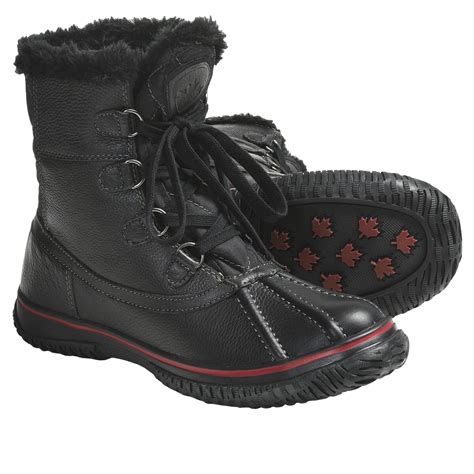 pajar boots womens pajar boots for 4706y save 37