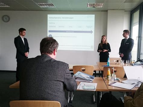 Mba International Business Projects by Master International Business Students Present Their
