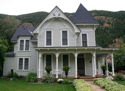 buckley house old west victorians in georgetown colorado old house online old house online