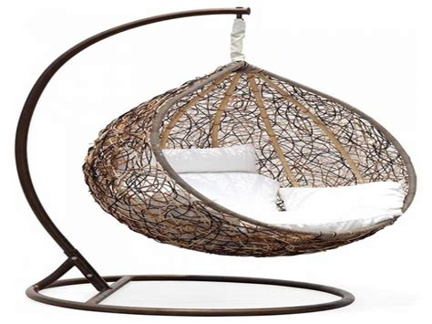 outdoor swing chair hanging swing chair outdoor outdoor wicker swing chair