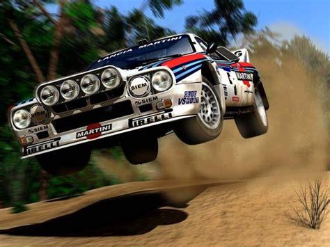 Lancia 037 Rally Lancia Rally 037 Cars Vintage Vroom Vroom Cars