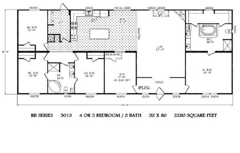 Single Haus Preise by Fleetwood Mobile Home Floor Plans And Prices Wide