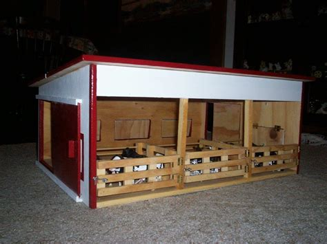 Pole Barn by For Sale Wooden Toy Barns And Buildings