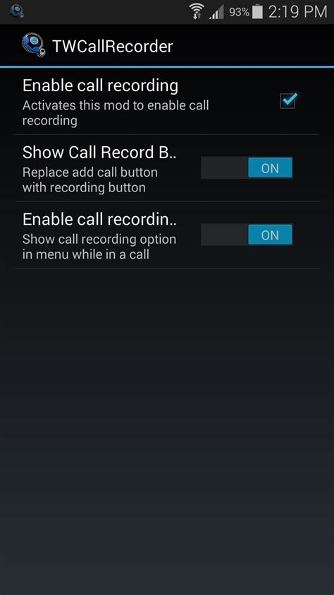 how to record a call on android how to record phone calls on android 171 android gadget hacks