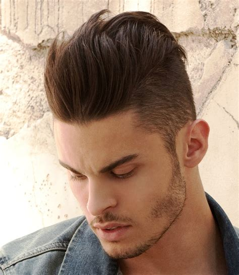 hairstyles that make guys like you undercut hairstyle men tutorial celebrities with the mens