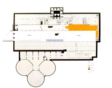tate modern floor plan ad classics the tate modern herzog de meuron archdaily