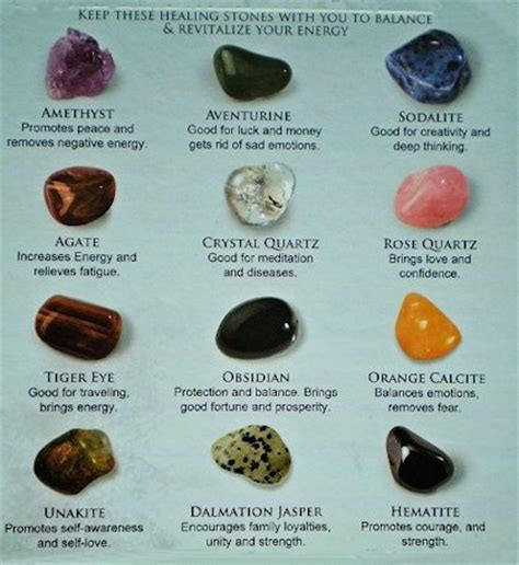 healing stones images photos and pictures