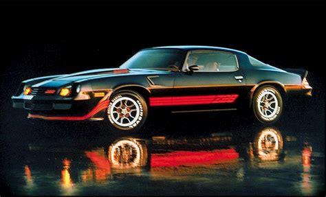 1981 camaro z28 value camaro specifications camarofacts