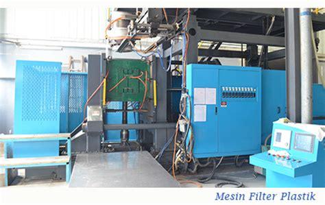 Mesin Kolam Renang proses pembuatan bobbin sand filter kolam renang