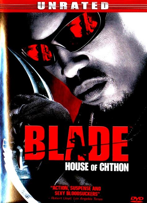Blade House Of Chthon by Marvel Marvel Comics Database