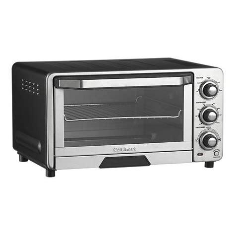 cuisinart 174 toaster oven broiler