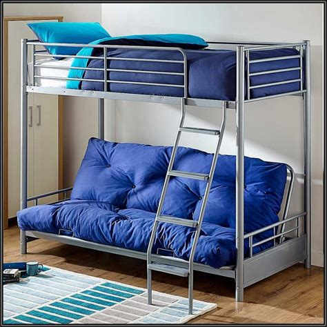 bunk beds walmart bunk beds with mattress futon bunk bed