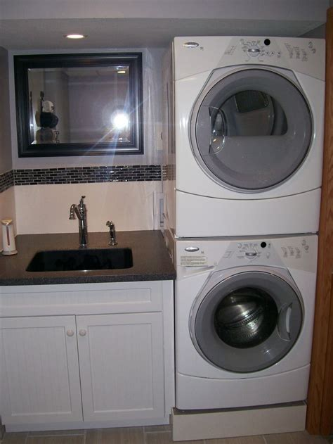 small bathroom laundry combo the 25 best bath laundry combo ideas on pinterest