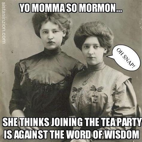 Funny Mormon Memes - funny quotes about mormonism quotesgram