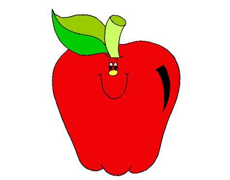 imagenes animadas manzana im 225 genes de manzanas animadas imagui