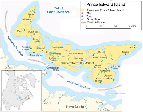 prince edward island map of canada all communities in pei prince edward island real estate