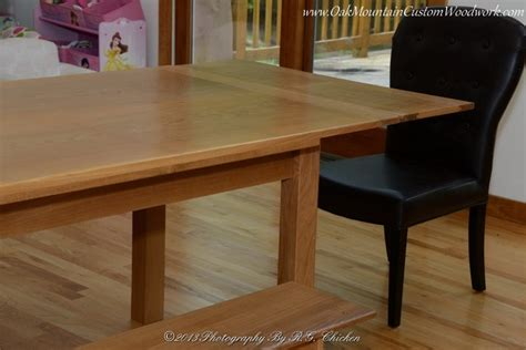 fold out dining table large custom fold out dining table made from reclaimed