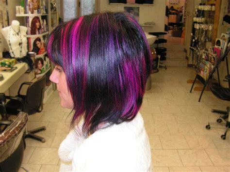 pin cheveux noir et une couleur violet rose au devant pelautscom on pin rose roses violet hybrid tea whoknowswhereorwhen