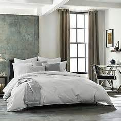 kenneth cole reaction comforter set bring a lived in look to your bedroom with the kenneth